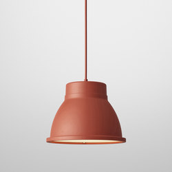 Studio Pendant Lamp