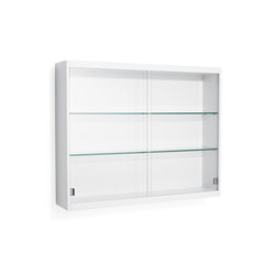 Front Display cabinet