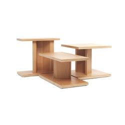 Bit Side Table