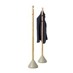 Garderobe »servant«