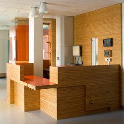 Plexwood Application - St. Olavs Hospital, various departments