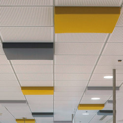 Abso Ceiling pads