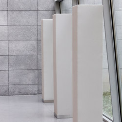 Abso Acoustic Totems | Acoustic Accessories By Texaa®