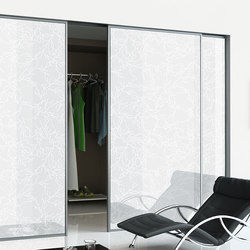 Madras® glass for furniture cladding