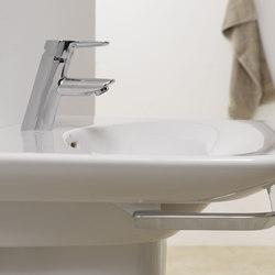 Twinpro | Mitigeur de lavabo