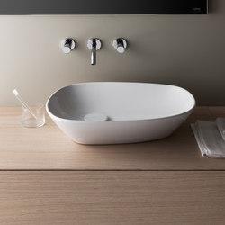 Palomba Collection | Washbasins