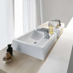 living city | Washbasin