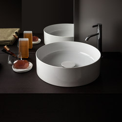 living square | Washbasin