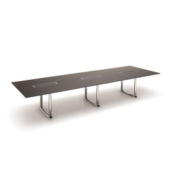 Colonnade Table System
