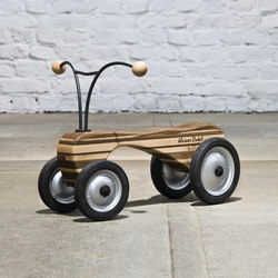 Kleiner Onkel Push-powered vehicle