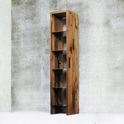 Cava shelf
