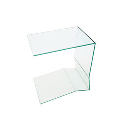 C-Table glass