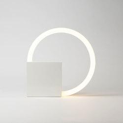 Cubo | Cirkellamp