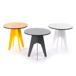 The Burgess Compact Table