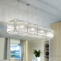 Stilio Pendant Lights