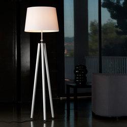 Macarena Floor lamp