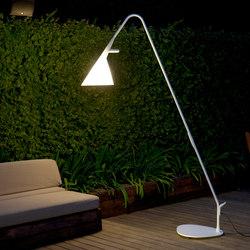Mate Floor lamp