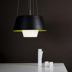 Tanuki Suspension lamp