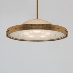 """Pendant Lamp """"Berlin"""""""