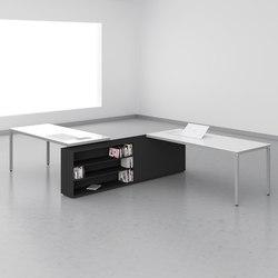 CUbox oficinas mesas