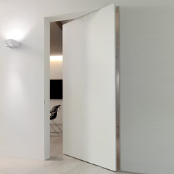 Brezza | Vertical Pivot Door