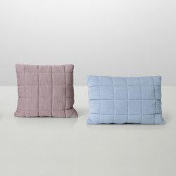 Soft Grid Cushions