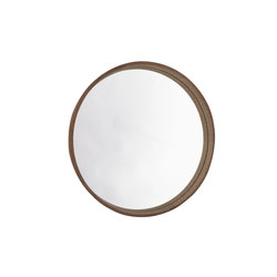 Cork Rubber Mirrors
