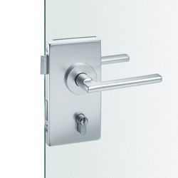 FSB Glass door fittings