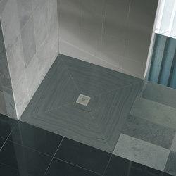 CeraFundo shower underlay