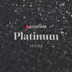 Silestone Platinum