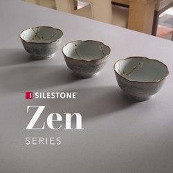 Silestone Zen
