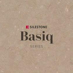 Silestone Basiq
