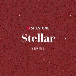 Silestone Stellar