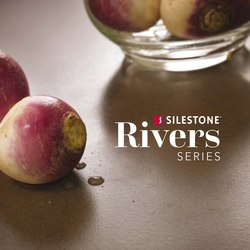Silestone Rivers