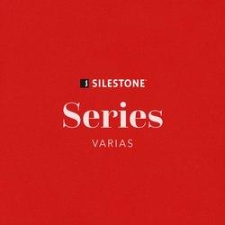 Silestone Varias
