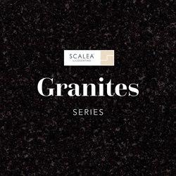 Scalea Granites