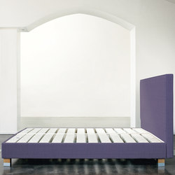 Sleeping Systems Collection Prestige | Bed bases Trecaflex