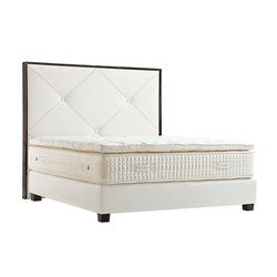 Sleeping Systems Collection Platinum | Headboard Carat Brut
