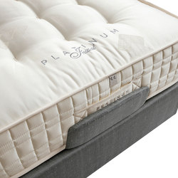 Sleeping Systems Collection Platinum | Bed bases Supercad