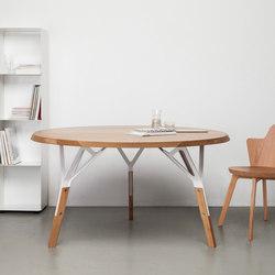 Stammtisch round table