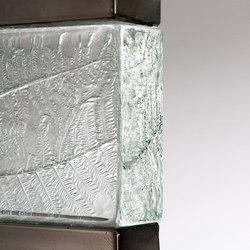 Mattoni di vetro | Herbarium collection