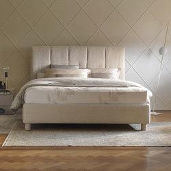 Argan Bed
