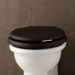 WC seat