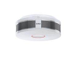 Smoke alarm device Dual Q
