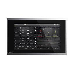 KNX EIB System | Consoles