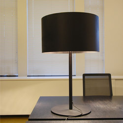 Alulight Lamp