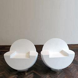 Emptybox Twinchairs