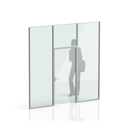 ModulASS Partition wall system