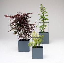 Skyline Planters