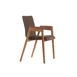 HOLZER chair